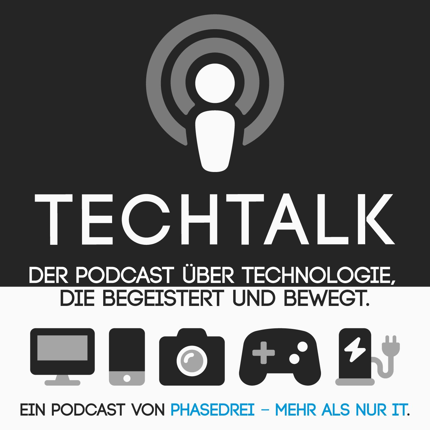 Techtalk Episode 7 Nur So Ein Kleiner Wink Mit Dem Zaunpfahl